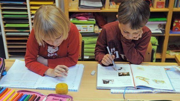 Schüler Schule lernen_dpa