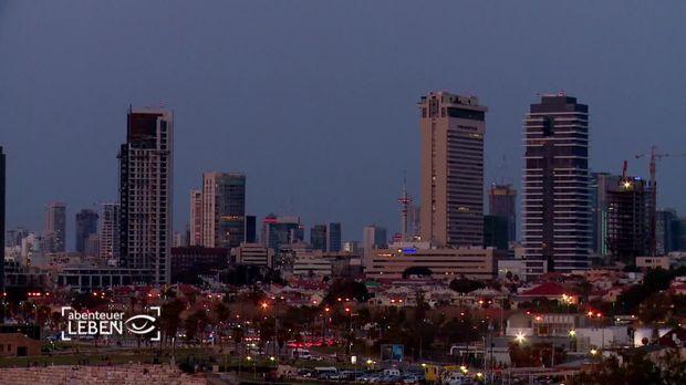 Abenteuer Leben - Israel: Zwischen Krisenregion Und Reiseziel