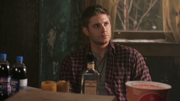 Für seinen Bruder Sam geht Dean (Jensen Ackles) einen tödlichen Deal ein ......