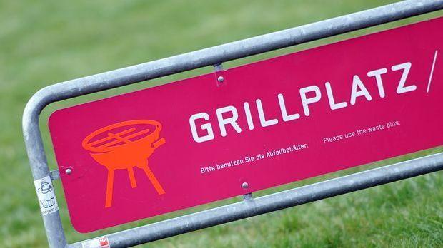 grillplatz-schild-dpa
