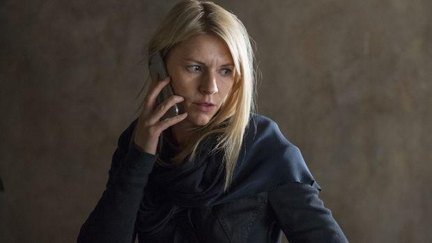Um den angekündigten Anschlag auf Berlin zu verhindern, verfolgt Carrie (Clai...