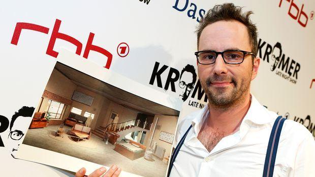 kurt-kroemer-12-07-05-dpa © dpa