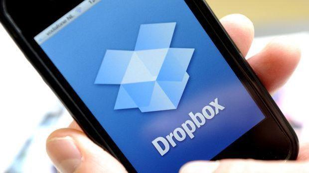 Alternativen zu Dropbox ANP