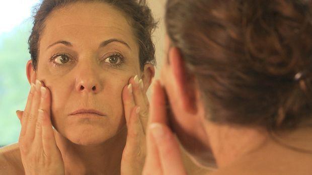 Claudia Jürgens leidet massiv unter ihren Alterserscheinungen. Nachdem ihr Ma...