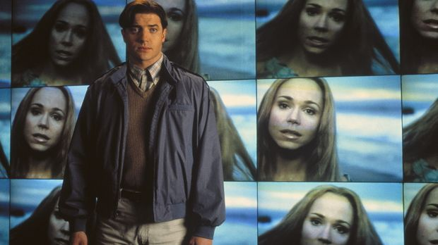 Seit vier Jahren jagt Elliot (Brendan Fraser) einer Vision hinterher: Arbeits...