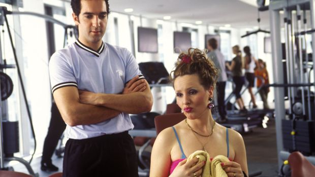 Natürlich ist die Mitgliedschaft in einem Fitness-Studio nicht gerade preiswe...