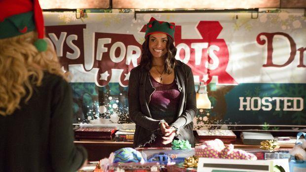 Um endlich ein wenig Weihnachtsstimmung aufkommen zu lassen, organisiert Bonn...
