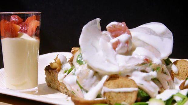 Geschmackträger - Wurstsalat