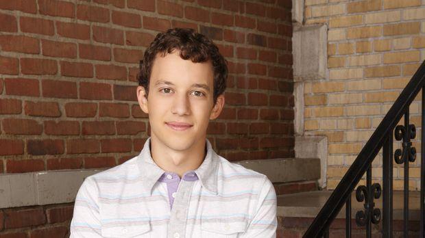 (5. Staffel) - Für den Streber Rusty (Jacob Zachar), eröffnet sich eine neue...