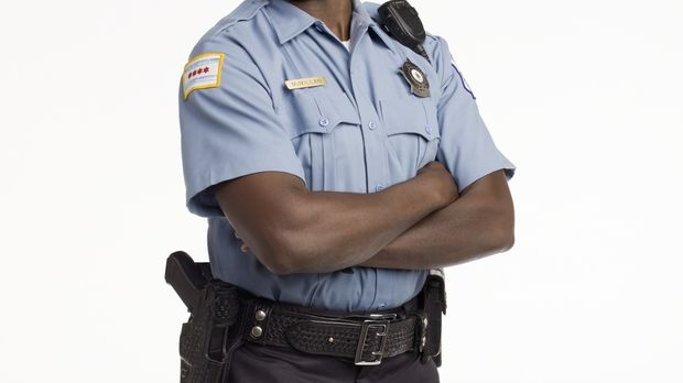 (1. Staffel) - Der Polizist Carl McMillan (Reno Wilson) hat eine Vorliebe für...