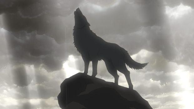 Wolf's Rain - Die Anime-Serie  Bild1