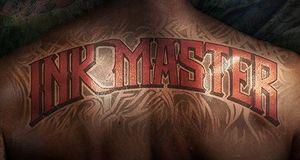 Ink Master Tattoo Champion USA