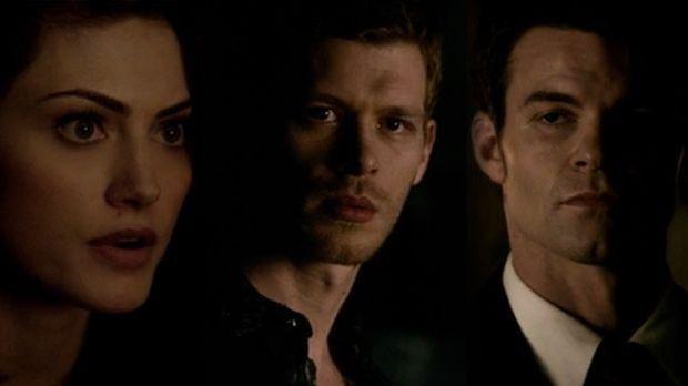Der Vampire Diaries-Heimsender The CW hat den US-Start von The Originals auf...