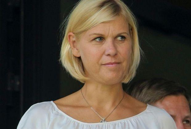Anke Huber erwartet Probleme für Maria Scharapowa