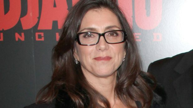 Stacey Sher