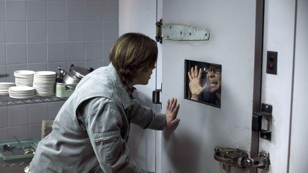 Wird von den Göttern in eine Falle gelockt: Sam (Jared Padalecki) ... © Warne...