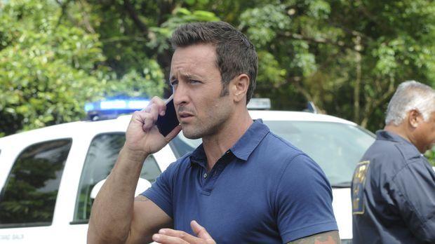 Ein neuer Fall wartet auf Steve (Alex O'Loughlin) und sein Team ... © Norman...