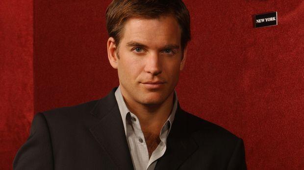 (1. Staffel) - Tony (Michael Weatherly) war früher ein Detektiv des Baltimore...