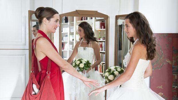 Um kurz vor ihrer Hochzeit noch eine letzte Aussprache mit ihrem Ex-Freund in...