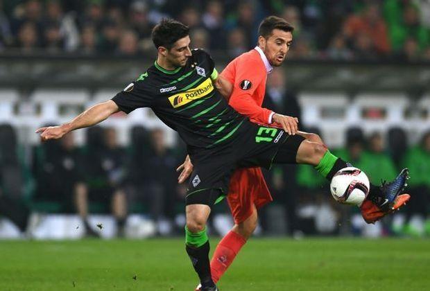 Gladbach verliert mit 0:1 gegen Florenz