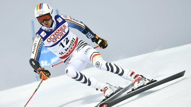 ergebnisse ski alpin heute