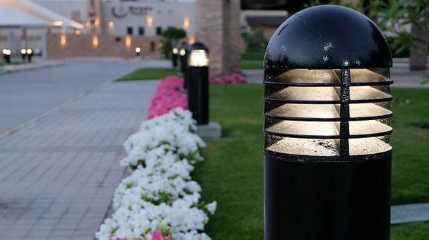Terrassenbeleuchtung Pixabay
