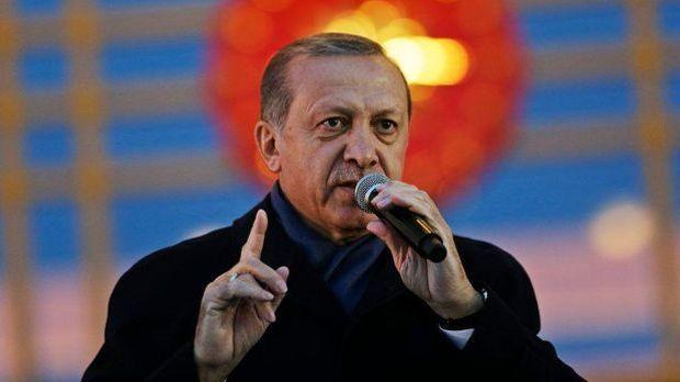 Razzia bei türkischem Online-Medium