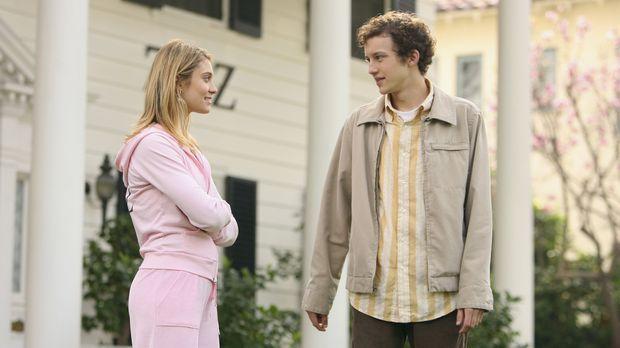 Die Geschwister Casey (Spencer Grammer, l.) und Rusty Cartwright (Jacob Zacha...