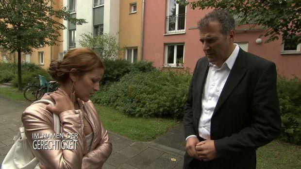Im Namen Der Gerechtigkeit - Im Namen Der Gerechtigkeit - Staffel 1 Episode 12: Mias Absturz