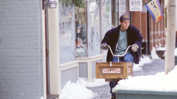 Mr. Deeds (Adam Sandler) ist ein netter, liebenswerter Typ, der ein einfaches...