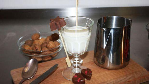 Sweet & Easy - Enie backt: Enies Schokolollie rettet alte Weihnachtsmänner