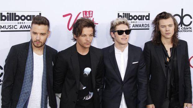 "Brit Awards 2017 mit ""One Direction"": Klarer Sieg gegen Zayn Malik"