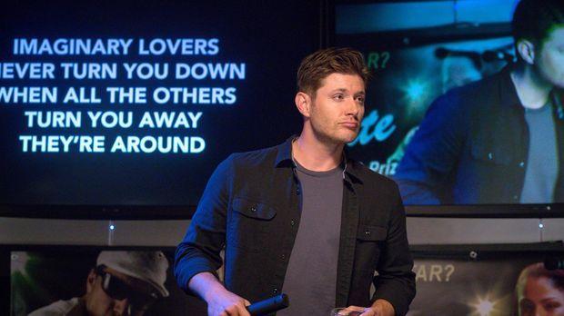 Nachdem Crowley Dean (Jensen Ackles) zu einem seiner Verbündeten gemacht hat,...