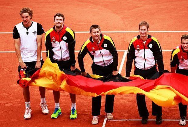 Davis-Cup-Deutschland