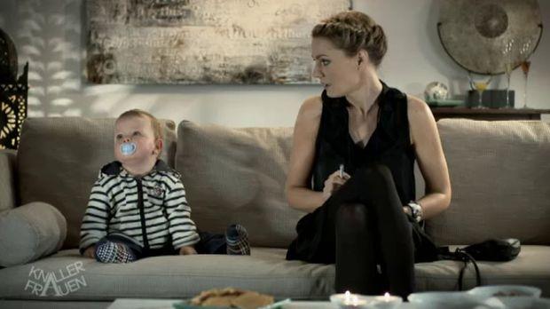 knallerfrauen video reizstrom therapie clip