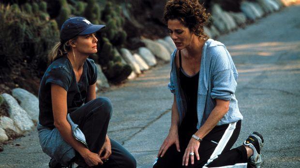 Die Ehe von Katie (Michelle Pfeiffer, l.) und Ben Jordan steht vor dem Aus. d...