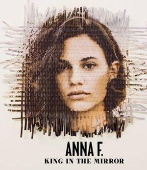 Anna F. Cover
