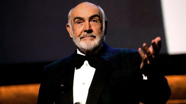 Sean Connery (2007)