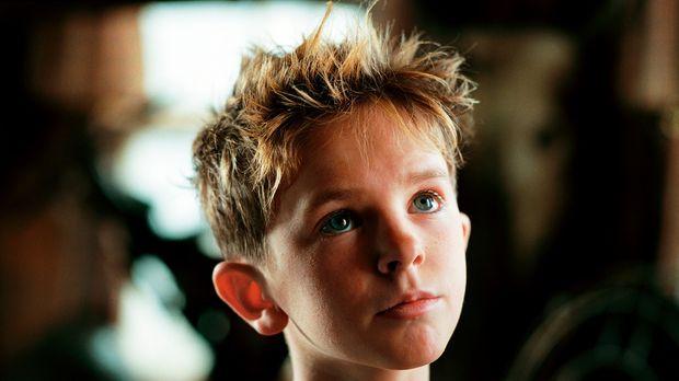 Erlebt das größte Abenteuer seines Lebens: Arthur (Freddie Highmore) ... © TO...