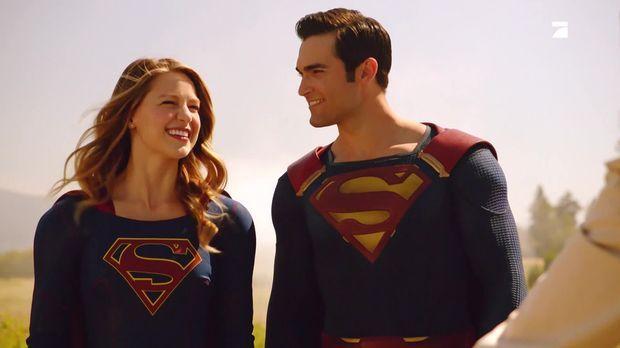 Prosieben Supergirl Ganze Folge