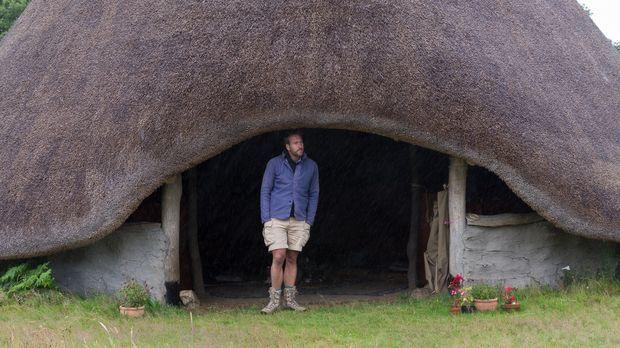 Abenteurer Ben Fogle (Foto) reist in das westlichste Wales, um dort die 61-jä...
