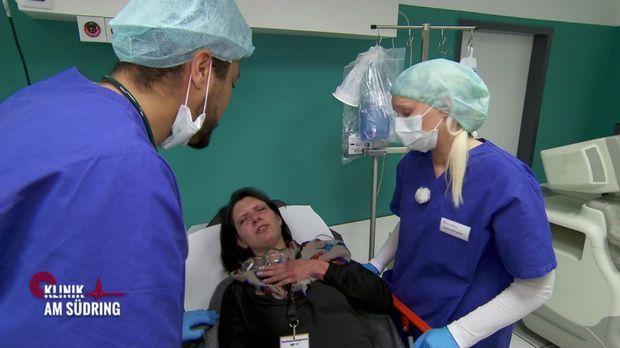 Klinik Am Südring - Klinik Am Südring - Eine Gepfefferte Lektion