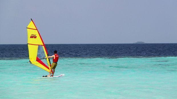 Windsurfen-pixabay