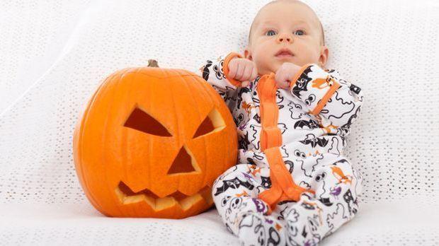 Halloween-Kostüm Baby_Pixabay
