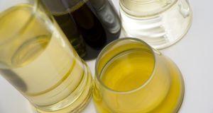 Nicht jedes Öl eignet sich fürs Fleischfondue. Am besten sind pflanzliche Öle...