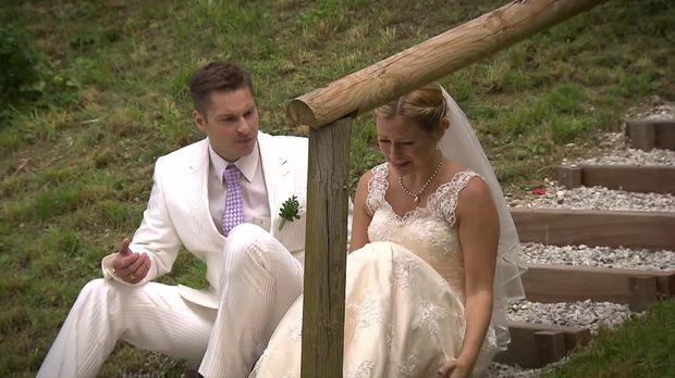 Schicksale - Und Plötzlich Ist Alles Anders - Schicksale - Und Plötzlich Ist Alles Anders - Der Hochzeitscrash