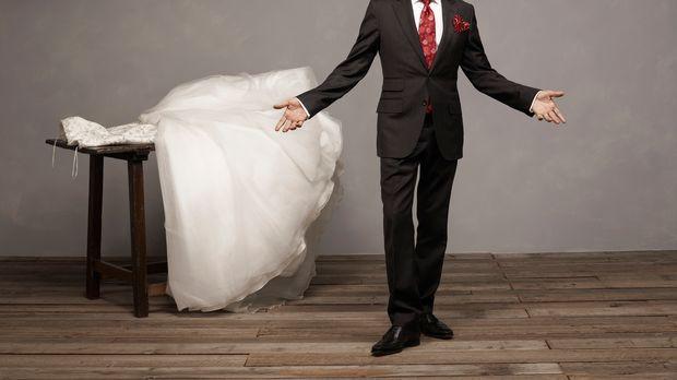 Mein perfektes Hochzeitskleid Pressebilder © Sixx