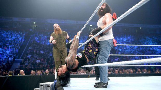 SmackDown vom 13. November