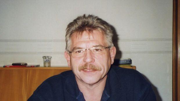 Guido Krieg hat seine Laufbahn als Gerichtsvollzieher vor sieben Jahren auf d...