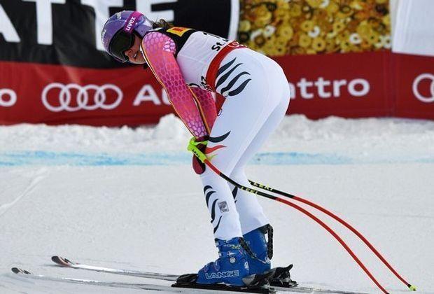 Deutschland ist bei der Ski-WM bisher medaillenlos
